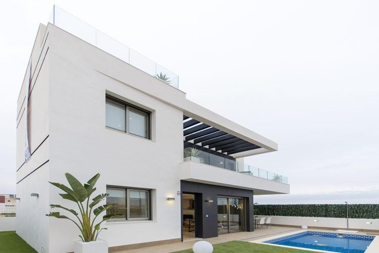 0-10 viviendas en Orihuela Costa (Alicante) XIV