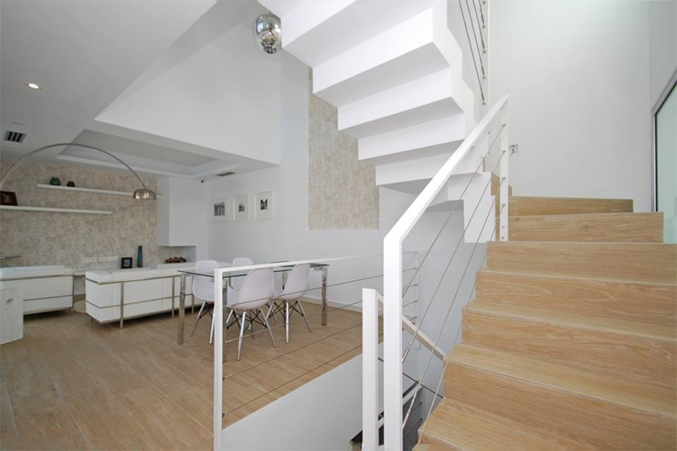 18 viviendas en Torrevieja (Alicante) VI