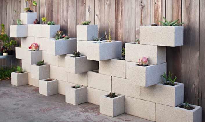 bloques decoración