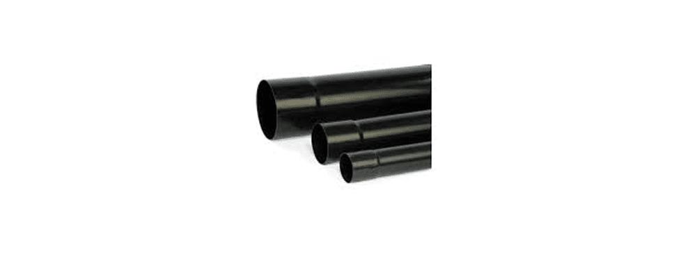 ELECTRICIDAD&TELECO-TUBO-PVC-LISO