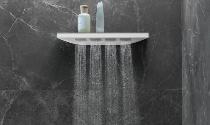 grifería de ducha alicante