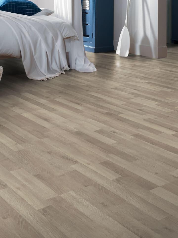 pavimentos de madera alicante II