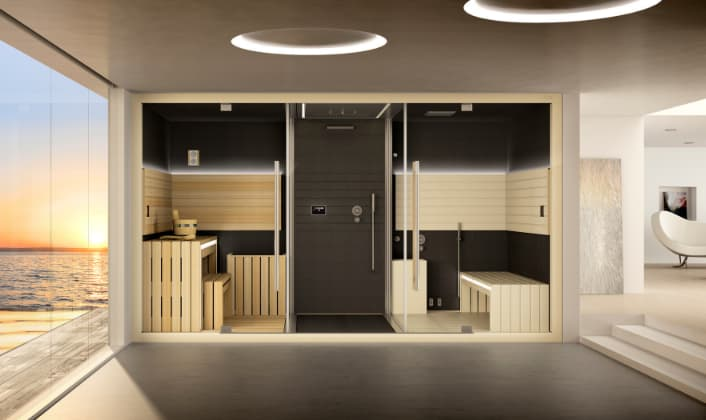 sauna murcia alicante