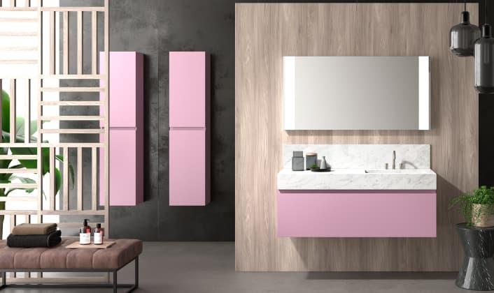 muebles de baño alicante II