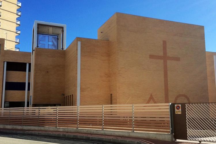 NuestProyec-EdifcNoResid-0-Casa-Apostolado-Jesucristo-Redentor-Santiago-Ribera-I