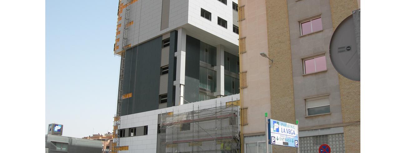 NuestProyec-Fachadas-2-Hospital-La-Vega-Murcia-IV