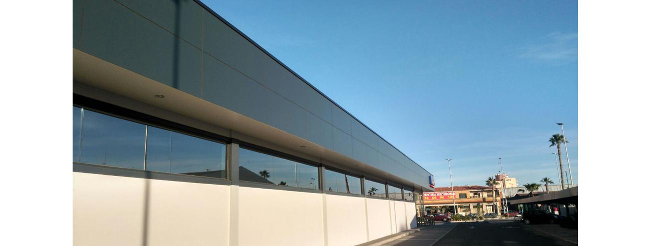 NuestProyec-Fachadas-2-Supermercado-Aldi-Torrevieja-III