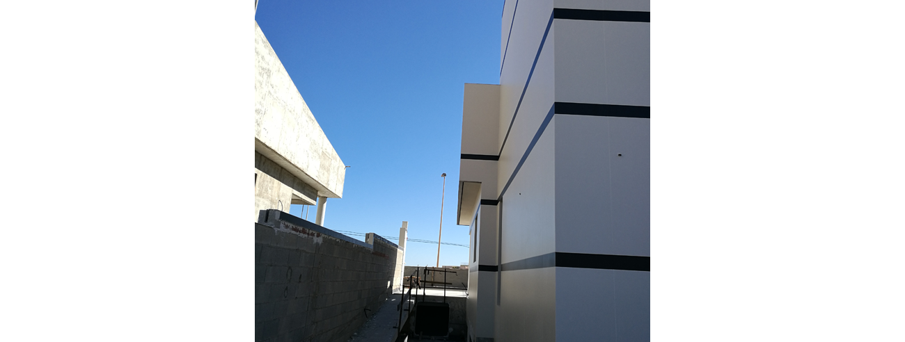 NuestProyec-Fachadas-3-Viviendas-unifamiliares-Torrevieja-II