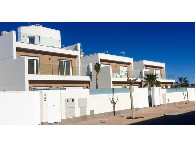 NuestProyec-Vivienda-PrincipalProm-Villas-Indv-S-Pedro-Pinatar-Murcia