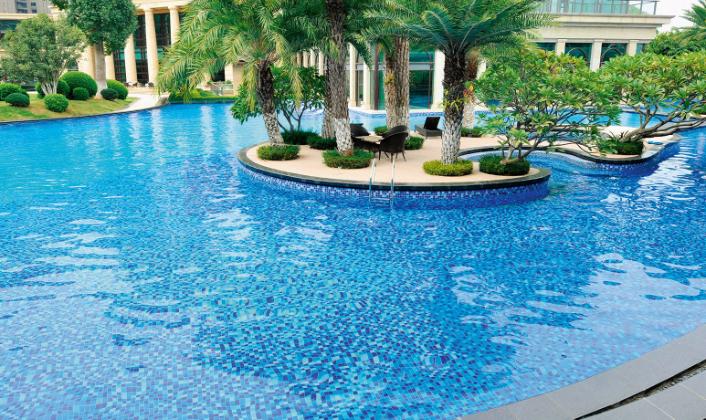 piscinas murcia