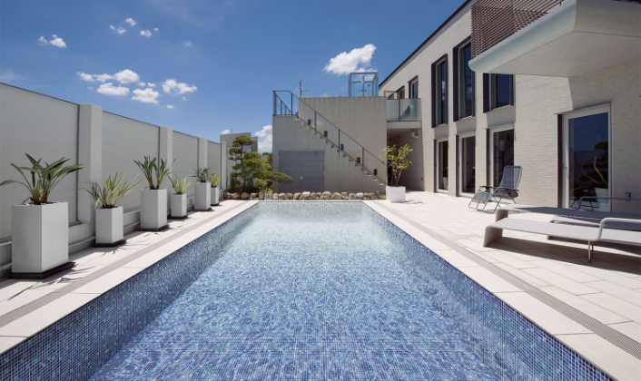 piscinas alicante