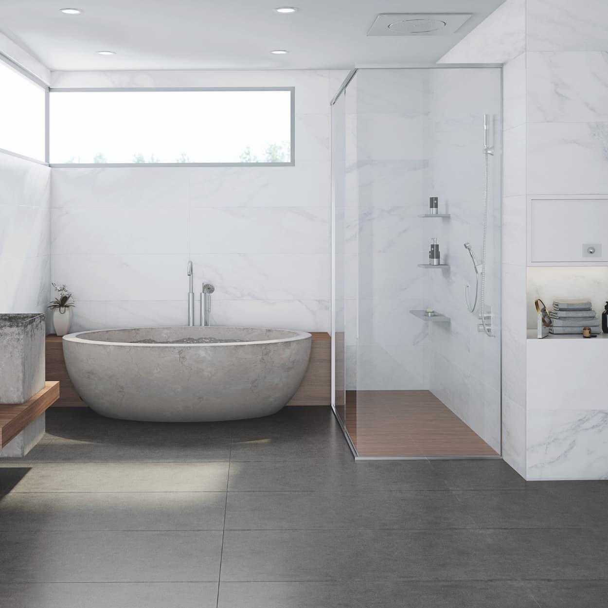 suelos baños murcia