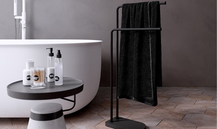 accesorios de baño alicante II