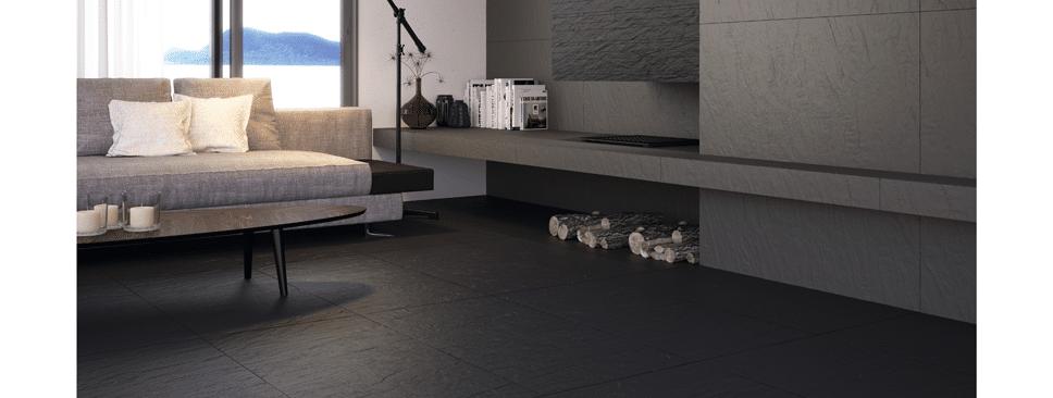 SueloyRevestm-Ceramico-Piedra-2-Alpes+negro+y+pieza+Valle+grafito