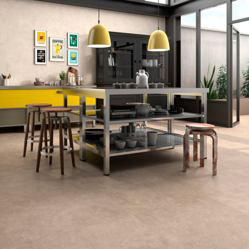 Azulejos y pavimentos para revestir cocinas Futura Trafalgar | Terrapilar Alicante