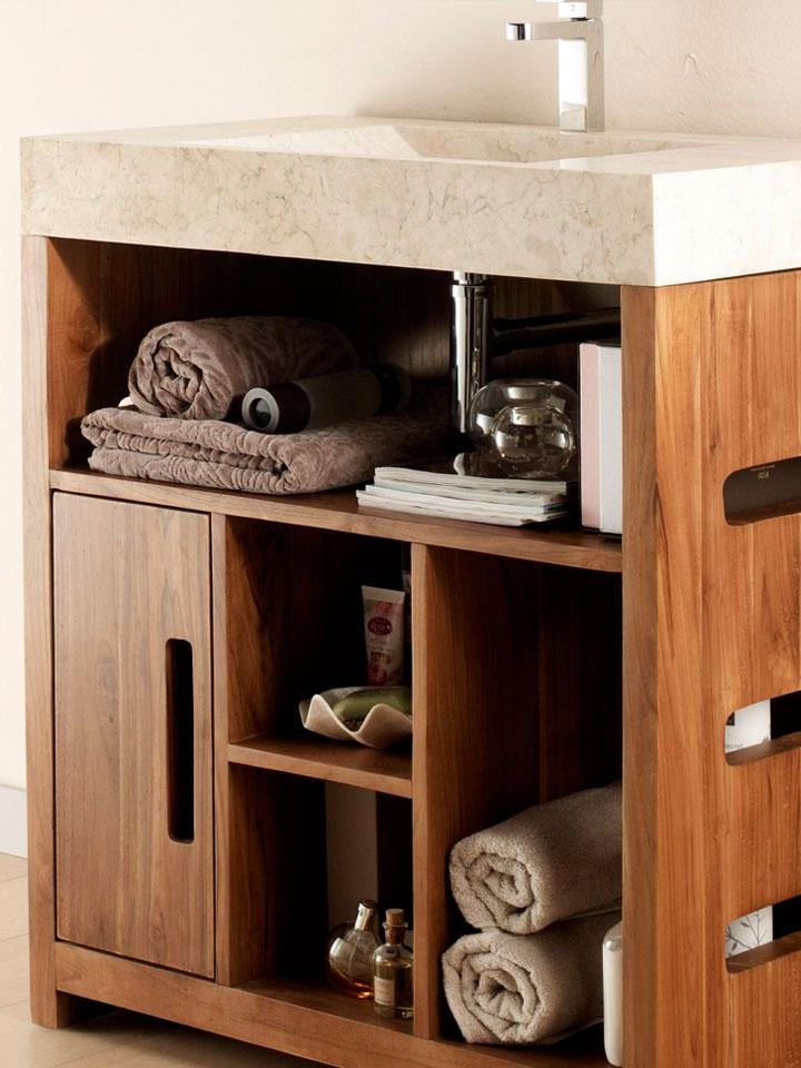 Mueble de baño Bathco Calabria -