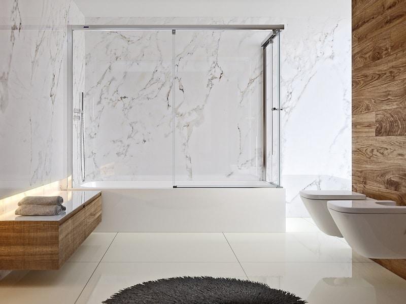 Mamparas bañera