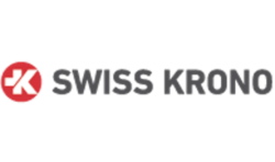 logotipo swiss krono