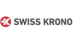 logotipo swiss krono