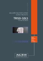 ACTIS – Triso Sols 13 capas (Ficha Técnica)
