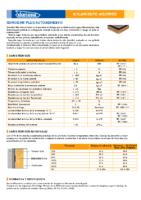 DANOSA – Sonodan Plus (Ficha Técnica)