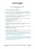 GABELEX – EUROCUSTIC (D.Prestaciones)