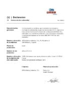 URSA – Extruido Cubierta Plana N III L (CE)