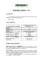 ASFALTEX – Tela Asfáltica LA-40-FV 60 (Ficha Técnica)