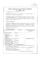 BRAVO – Cemento Cola Flexible C2 TE S1 (D.Prestaciones) (CP)