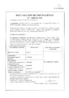 BRAVO – Cemento Cola Porceflex Blanco C2 TE (D.Prestaciones)(CP)