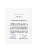 CAVA – Panal Acústico de Hormigón 50DB (CE)