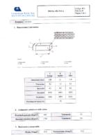 CERAMICAS ARCIS – Ladrillo Hueco 2x12x24 (Ficha Técnica)