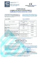 CUTILLAS – Áridos (AIDICO)