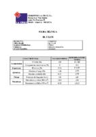 Cementos La Cruz – Cemento Blanco BL I 52,5R (Ficha Técnica)