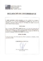 Cementos La Cruz – Cemento Gris II B-L 32,5 R (CE)