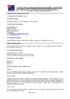 Cementos La Cruz – Cemento Gris II B-L 32,5R (Ficha de Seguridad)