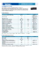 DANOSA – Tela Asfáltica LBM-40-G-FV PZ GR APP (Ficha Técnica)