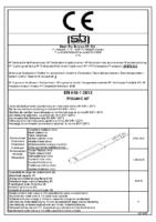 GEOHIDROL – Anclaje FISUANC MT 200 (CE)