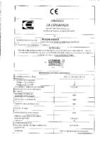 Hijos de Fco Morant – Bloque 9x20x33 (CE)