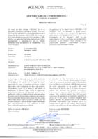 ISOVER – Acustilaine 70 – Acustilaine MD (CE)