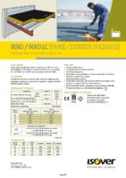 ISOVER – Panel IXXO – IXXO LC (Ficha Técnica)