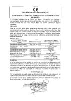 MORTEROS REUNIDOS – Mortero M10 (CE)