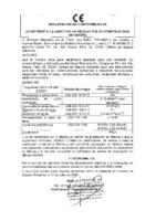 MORTEROS REUNIDOS – Mortero M5 (CE)