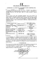 MORTEROS REUNIDOS – Mortero M7,5 (CE)