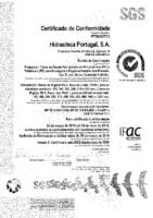 SGS PP CORRUGADO