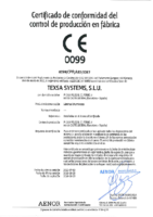TEXSA – Tela Asfáltica LBM-40-FP APP (CE)