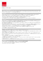 TEXSA – Tela Asfáltica LA-40-FV APP Moply (Ficha Técnica)