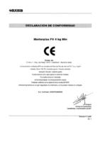TEXSA – Tela Asfáltica LBM-40-FV APP 100 (CE)