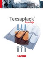 TEXSA – Texsaplack (Catálogo)