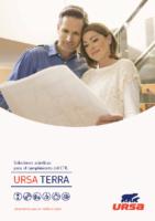 URSA – Terra (Catálogo)